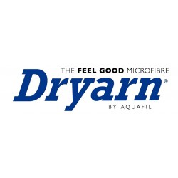 Dryarn Tehnology for Sportwear