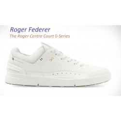 Roger Federer - On