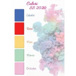 Τα χρώματα της 'Ανοιξης 2020