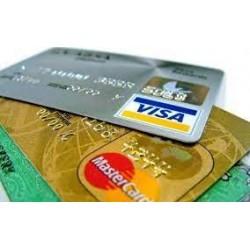 Ασφάλεια συναλλαγών με κάρτα-Ισχυρή ταυτοποίηση πελάτη