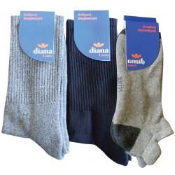 Ανδρικές Κάλτσες, Casual & Αθλητικές