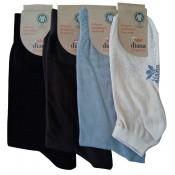 Ανδρικές κάλτσες από Οργανικό (βιολογικό) Βαμβάκι