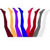 Καλσόν, Καλτσάκια & Κολάν σε Χρώματα