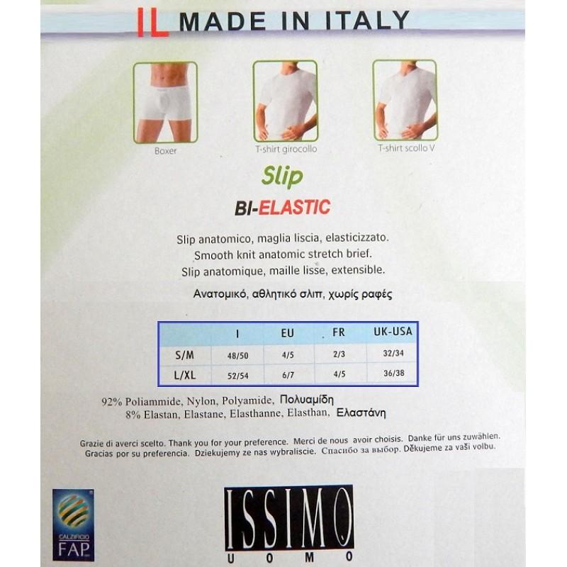 53d3bea70a1 Diana - Ανδρικό Ελαστικό Slip από Microfiber