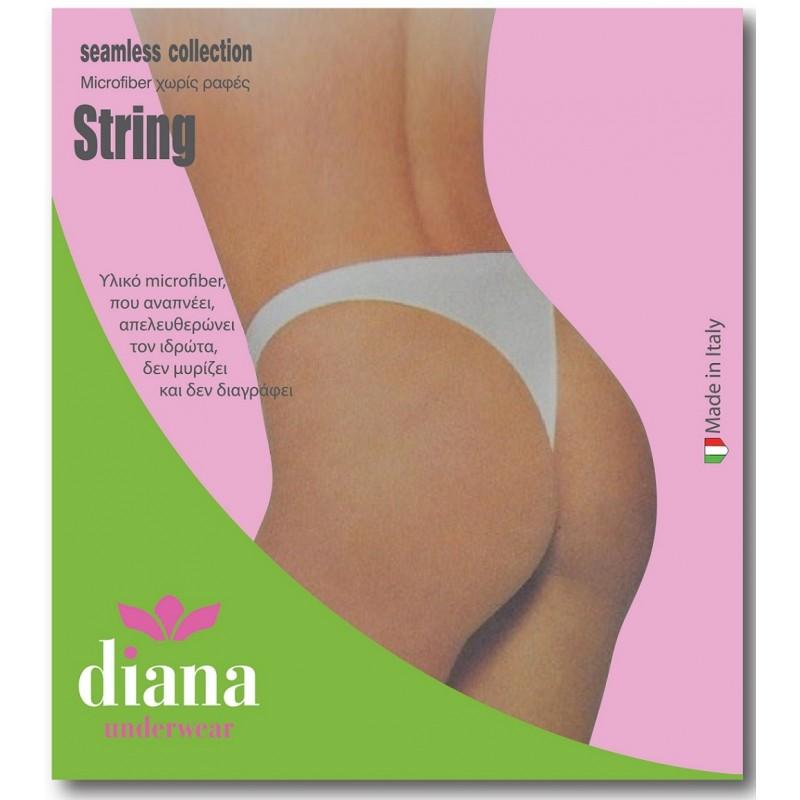 2f4c08611ef 30013 - Ελαστικό String Χωρίς Ραφές