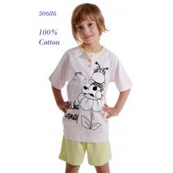 Παιδικές-Εφηβικές πυτζάμες