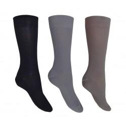 **ΠΡΟΣΦΟΡΑ** 328 - Βαμβακερή Κάλτσα Χωρίς Λάστιχο για Διαβητικούς & Άτομα με Ευαίσθητο Δέρμα