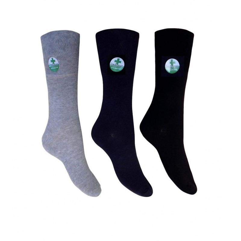 Diana - Γυναικεία Βαμβακερή Κάλτσα Χωρίς Λάστιχο - 90% Βαμβάκι ebfbea14b4f