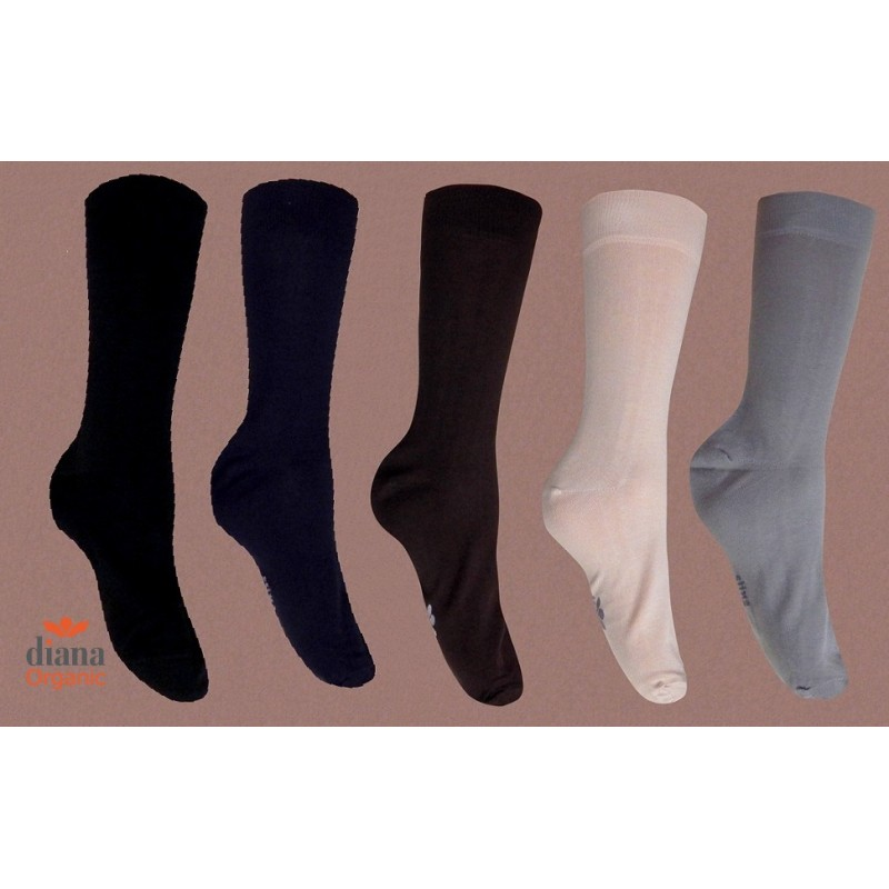 Diana - Ανδρική Οργανική Κάλτσα 8dcb1000a1d