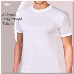405-4  Ανδρικό Τ-Shirt (100% βαμβάκι) σε XL, 2XL