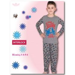Παιδικές και Εφηβικές Πυτζάμες και ρούχα