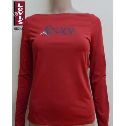 55345 - Shirt LEVIS με Μακρύ Μανίκι