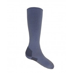 628-L  Βαμβακερή Κάλτσα για Διαβητικούς - Μέχρι το Γόνατο