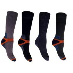 780-2 Ανδρική Αθλητική Ισοθερμική Κάλτσα
