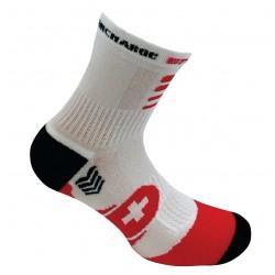 833 - Ελαστική Αθλητική Κάλτσα για Τρέξιμο και Ποδήλατο