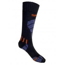 893 (853) - Αθλητική Ισοθερμική Κάλτσα Cross Country - Μάλλινη