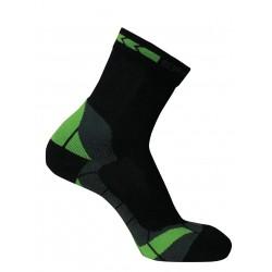 901 - Κοντή Aθλητική Κάλτσα Προοδευτικής Συμπίεσης