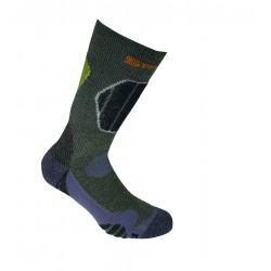 953-1 - Αθλητική Ισοθερμική Αντικραδασμική Κάλτσα ab34899cf95