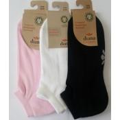 Γυναικείες & Παιδικές Κάλτσες από Οργανικό (βιολογικό) Βαμβάκι