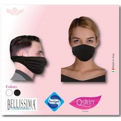 30074 Αντι-βακτηριακό φουλάρι-μάσκα πολλαπλών χρήσεων