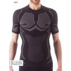 A013 - Αθλητικό Διαπνέον T-Shirt