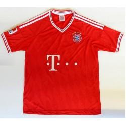 """A0102-2  Αθλητικό διαπνέον T-Shirt  """"FC ΒΑΥΕΡΝ-Muller"""""""