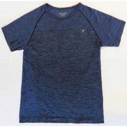 """A0114 - Αθλητικό διαπνέον T-Shirt  """"Workout"""""""