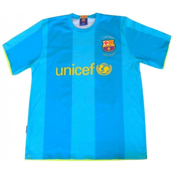 """A0117 - Συλλεκτικό Αθλητικό T-Shirt  """"FC Βarcelona"""""""