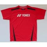 """A0118 - Αθλητικό διαπνέον T-Shirt  """"YONEX"""""""