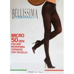 B24-4 Αδιαφανές Ελαστικό Καλσόν 50D στο Χρώμα του Δέρματος-Caramel