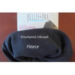 B56 - Θερμικό Αδιαφανές Καλσόν με Fleece