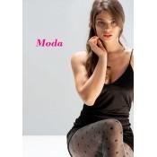 MODA: Καλσόν με σχέδια